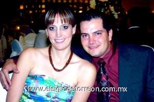 17102008 Alma y Carlos Fahur