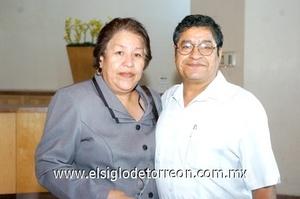 18102008 María Teresa Hernández y Eduardo Barrios