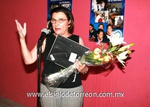 Malena Luengo González.