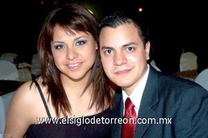 19102008 Alejandra Sandoval y Javier Moreno.