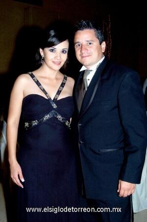 19102008 Georgina Gómez Reynoso y Eduardo Villalobos Flores