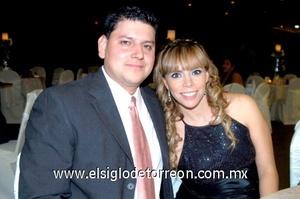 21102008 José Carlos y Claudia Velasco