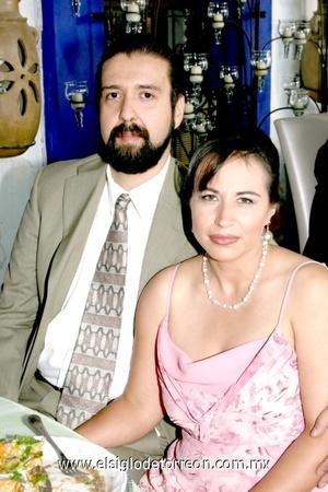 22102008 Josué Zamarripa y Blanca Vargas