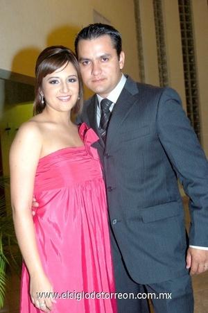 26102008 Adriana y Luis Ernesto González.