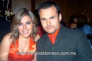 26102008 Berenice Castillo y Jorge González