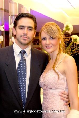 26102008 Francisco Peña y Natalia Muñoz.