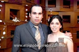 26102008 José Luis y Pamela Campos.
