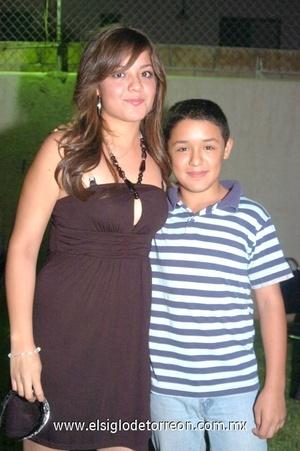26102008 Miriam y Alejandro Reyes.
