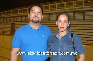 26102008 Roberto y Laura Ramírez.