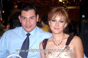 26102008 Rogelio Herrera Gilio e Ivette Perales