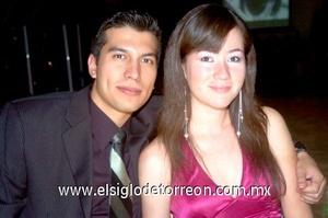 26102008 Víctor Escajeda y Ana Sofía Esparza.