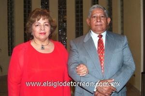 27102008 Antonia Esparza y Mario Burciaga.