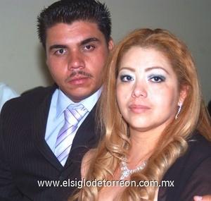 27102008 Cristóbal Lechuga y Maricela de Lechuga.