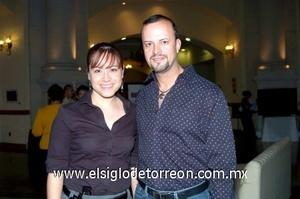 28102008 Yadira Cortez y Jano Soto.