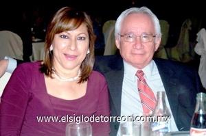 28102008 Leticia y Enrique Olloqui