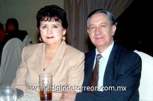 28102008 Lety de Trujillo y Roberto Trujillo.