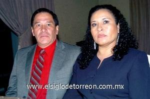 28102008 Norma Alicia Esquivel de Escobedo y Armando Escobar Mata.