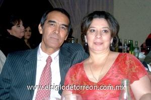 28102008 Olga Leticia González y Gerardo Martínez Gómez