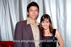 29102008 Abraham Alvarado y Pamela Hinojosa