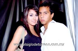 29102008 Jaqueline González y Édgar González