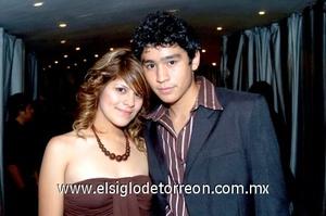 29102008 Maritza Saenzpardo y Roberto Ramos
