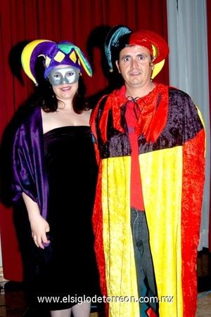 30102008 Silvia y Ramón López
