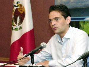 Fue Diputado Local del V Distrito Electoral de Campeche y Secretario del Comité Directivo Municipal de Campeche.