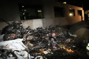 La Cruz Roja dio de alta a tres de las cinco personas lesionadas por el accidente aéreo ocurrido la tarde del martes en la ciudad de México.