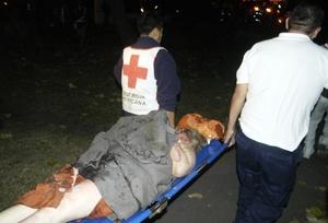 Cuando la Aeronave salió de San Luis Potosí, el piloto reportó una emergencia, pero no preciso de qué se trataba porque se perdió la comunicación.