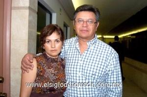 02112008 Carmen Contreras y Antonio Maldonado.