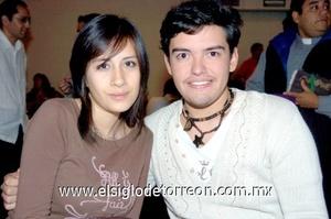 02112008 Ingrid Contreras y César Jiménez.