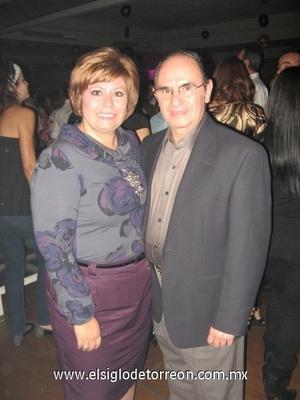 02112008 Marisa y Eugenio Morales