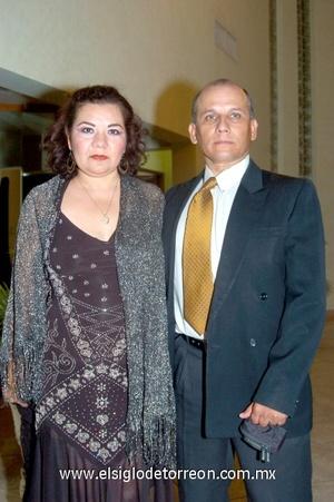 02112008 Rosa Alicia Wong Enríquez y Luis Rodríguez Aldape.