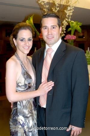 05112008 Beatriz Murra y Luis Felipe Rodríguez