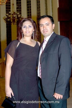 05112008 Berenice Rodríguez y Juan José Ramos