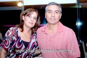 06112008 Martha y Luis Velasco