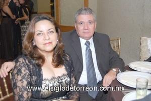06112008 Patricia Molina de Castro y Alberto Castro López
