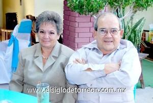 07112008 Dolores Alicia Tumoine de Cárdenas y Ramón Cárdenas