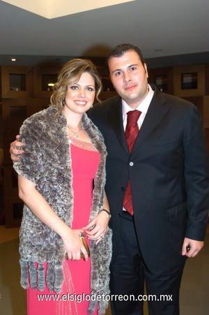 07112008 Karina y Francisco