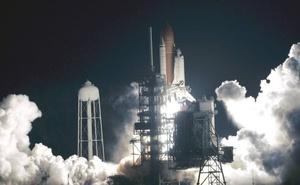 Hace una década, la futura Estación Espacial Internacional era un pequeño módulo que flotaba en la ingravidez, muy lejos de lo que 16 países vislumbraron para el complejo cuya construcción debió haber concluido en 2006.