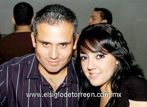 09112008 Abraham Orrin y Vanesa Sada.