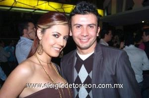 09112008 Acela Robledo y Juan José Carrillo.