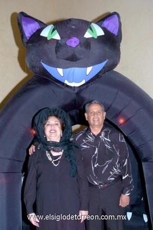 09112008 Norma y Juan Ávalos.