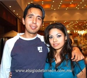 11112008 Emanuel Gutiérrez y Alejandra Rodríguez.