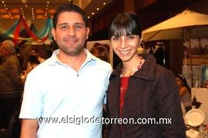 11112008 Luis y Doris Rodríguez.