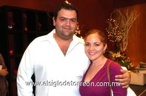 11112008 Rafael Saborit Castro y Esther Kérmedy Jalife.