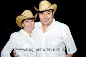 13112008 Susana y Héctor López