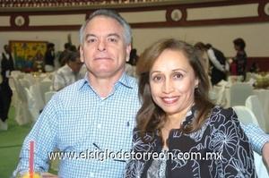 16112008 Froylam Aguirre y María Dolores de Aguirre.