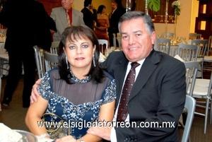 16112008 Maribel M. de Zermeño y Othón Zermeño.
