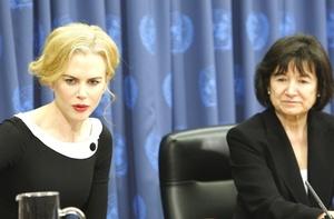 La Organización de las Naciones Unidas pidió hoy a los Gobiernos que adopten con urgencia medidas para proteger a las mujeres de la violencia, el delito menos castigado en el mundo.
